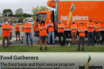 CFC Food Gatherers How to Help Video