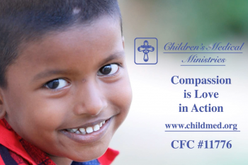 Children's Medical Ministries Video
